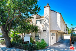 Photo of 873 N WEST KNOLL Drive , Unit 2, West Hollywood, CA 90069 (MLS # 17278582)