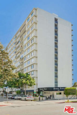 Photo of 818 N DOHENY Drive , Unit 205, West Hollywood, CA 90069 (MLS # 17279516)