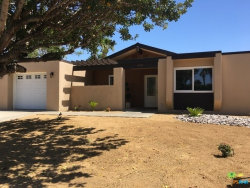 Photo of 1341 E Francis, Palm Springs, CA 92262 (MLS # 17279698PS)