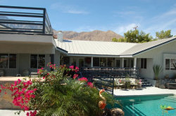 Photo of 2233 N MILO Drive, Palm Springs, CA 92262 (MLS # 17281132PS)