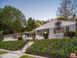 Photo of 1508 ROSCOMARE Road, Los Angeles, CA 90077 (MLS # 17282158)