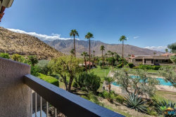 Photo of 3756 E BOGERT Trail, Palm Springs, CA 92264 (MLS # 17289604PS)