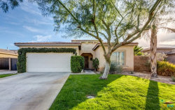 Photo of 83213 GREENBRIER Drive, Indio, CA 92203 (MLS # 17290778PS)