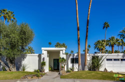 Photo of 1350 FUEGO Circle, Palm Springs, CA 92264 (MLS # 17293160PS)