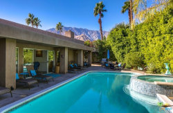 Photo of 766 E SPENCER Drive, Palm Springs, CA 92262 (MLS # 17294228PS)