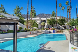 Photo of 5301 E WAVERLY Drive , Unit 210, Palm Springs, CA 92264 (MLS # 17294462PS)
