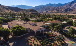 Photo of 1677 HILLVIEW, Palm Springs, CA 92264 (MLS # 17294604PS)