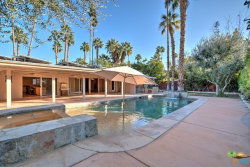 Photo of 1475 S PASEO DE MARCIA, Palm Springs, CA 92264 (MLS # 17296174PS)