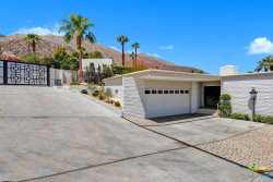 Photo of 2320 W CANTINA Way, Palm Springs, CA 92264 (MLS # 17298602PS)
