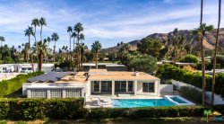 Photo of 2363 S ALHAMBRA Drive, Palm Springs, CA 92264 (MLS # 18300034PS)