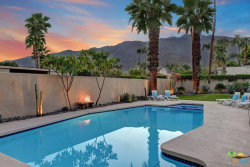 Photo of 569 N AVENIDA CABALLEROS, Palm Springs, CA 92262 (MLS # 18300126PS)