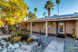 Photo of 3 WARM SANDS Place, Palm Springs, CA 92264 (MLS # 18300760PS)