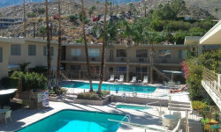 Photo of 2290 S PALM CANYON Drive , Unit 117, Palm Springs, CA 92264 (MLS # 18300782PS)
