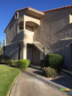 Photo of 505 S FARRELL Drive , Unit J62, Palm Springs, CA 92264 (MLS # 18302968PS)