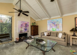 Photo of 2567 S GENE AUTRY Trail , Unit B, Palm Springs, CA 92264 (MLS # 18303228PS)