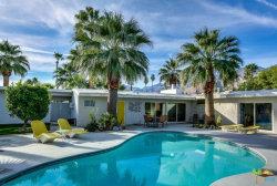 Photo of 1934 E ANDREAS Road, Palm Springs, CA 92262 (MLS # 18303756PS)