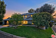 Photo of 2121 ERIC Drive, Los Angeles, CA 90049 (MLS # 18304138)