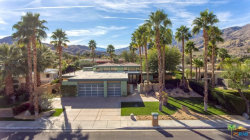 Photo of 695 E BOGERT Trail, Palm Springs, CA 92264 (MLS # 18305712PS)
