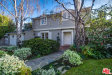 Photo of 12740 HANOVER Street, Los Angeles, CA 90049 (MLS # 18305726)