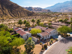 Photo of 3036 ARROYO SECO, Palm Springs, CA 92264 (MLS # 18305868PS)