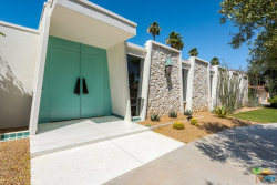 Photo of 1999 S JOSHUA TREE Place, Palm Springs, CA 92264 (MLS # 18305954PS)