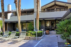 Photo of 555 W ARENAS Road , Unit 5, Palm Springs, CA 92262 (MLS # 18306360PS)
