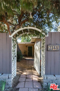 Photo of 2145 Griffith Park, Los Angeles, CA 90039 (MLS # 18307230)