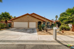 Photo of 68895 LOZANO Court, Cathedral City, CA 92234 (MLS # 18308036PS)