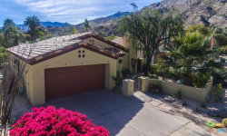 Photo of 203 W CRESTVIEW Drive, Palm Springs, CA 92264 (MLS # 18308070PS)