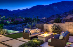 Photo of 2805 S Palm Canyon Drive, Palm Springs, CA 92264 (MLS # 18309330PS)