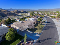 Photo of 37511 BANKSIDE Drive, Cathedral City, CA 92234 (MLS # 18309558PS)