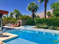 Photo of 483 DION Drive, Palm Springs, CA 92262 (MLS # 18309950PS)