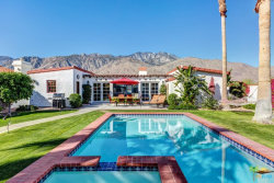 Photo of 1948 S BARONA Road, Palm Springs, CA 92264 (MLS # 18311524PS)