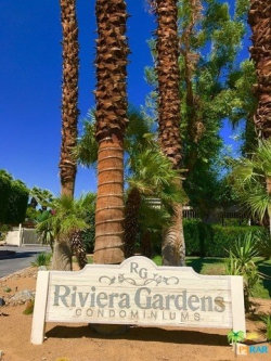 Photo of 1975 N VIA MIRALESTE , Unit 1214, Palm Springs, CA 92262 (MLS # 18311650PS)