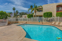 Photo of 200 E RACQUET CLUB Road , Unit 53, Palm Springs, CA 92262 (MLS # 18311674PS)