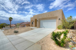 Photo of 9595 VALENCIA Drive, Desert Hot Springs, CA 92240 (MLS # 18311908PS)