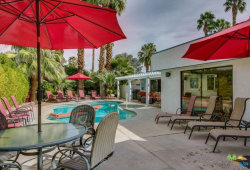 Photo of 3598 E ESCOBA Drive, Palm Springs, CA 92264 (MLS # 18312912PS)