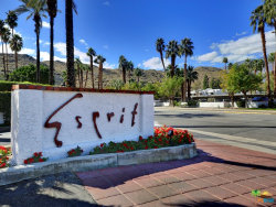 Photo of 2700 GOLF CLUB Drive , Unit 25, Palm Springs, CA 92264 (MLS # 18313472PS)