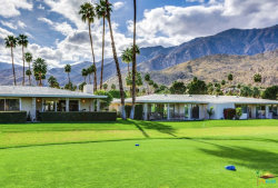 Photo of 2220 S CALLE PALO FIERRO , Unit 28, Palm Springs, CA 92264 (MLS # 18313476PS)
