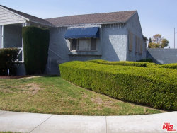 Photo of 10803 S ST ANDREWS Place, Los Angeles, CA 90047 (MLS # 18324736)