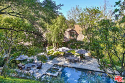 Photo of 1535 Stone Canyon Road, Los Angeles, CA 90077 (MLS # 18325900)