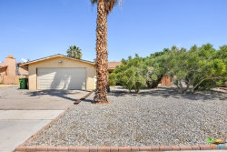 Photo of 31300 San Vicente Avenue, Cathedral City, CA 92234 (MLS # 18332550PS)