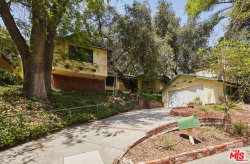 Photo of 2807 E Chevy Chase Drive, Glendale, CA 91206 (MLS # 18332728)