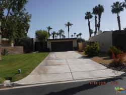 Photo of 26 Kevin Lee Lane, Rancho Mirage, CA 92270 (MLS # 18333340PS)