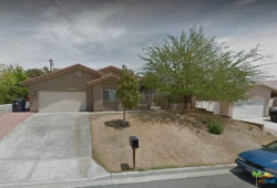 Photo of 9360 Calle Barranca, Desert Hot Springs, CA 92240 (MLS # 18333964PS)