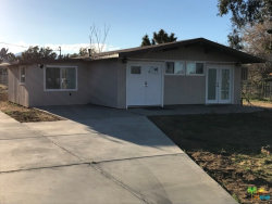 Photo of 7590 Palm Avenue, Yucca Valley, CA 92284 (MLS # 18335618PS)