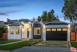 Photo of 11545 Blix Street, Valley Village, CA 91602 (MLS # 18337480)
