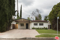 Photo of 5013 Zelzah Avenue, Encino, CA 91316 (MLS # 18345544)