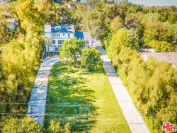 Photo of 28241 Foothill Drive, Agoura Hills, CA 91301 (MLS # 18347162)
