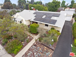 Photo of 12831 Waddell Street, Valley Village, CA 91607 (MLS # 18347900)